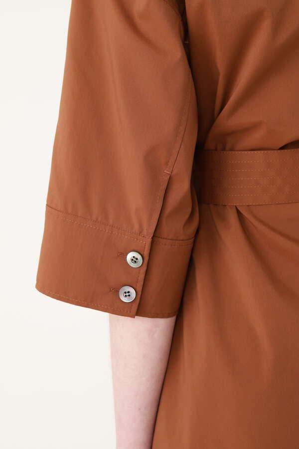 ライトタイプライター サファリシャツジャケット