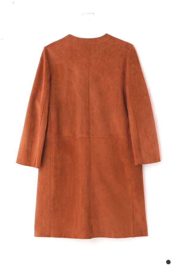 DROMe コート
