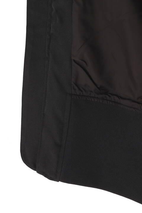 《LE PHIL》ボンバージャケット