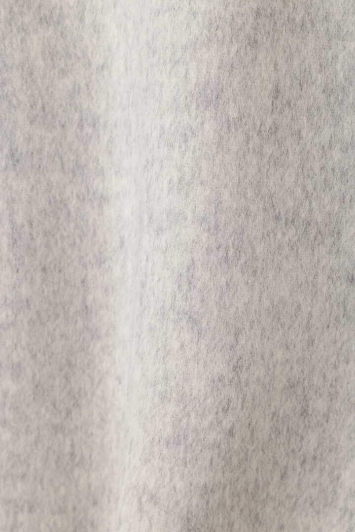 《LE PHIL》ソフトウールビーバーコート