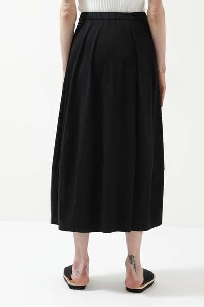 アルビニスムーススカート