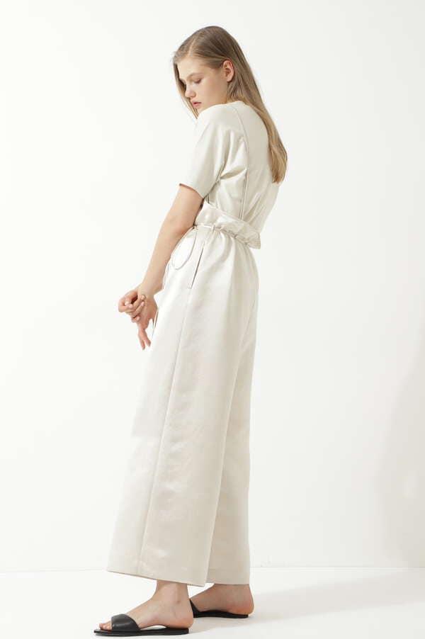トリアセサテンサロペット