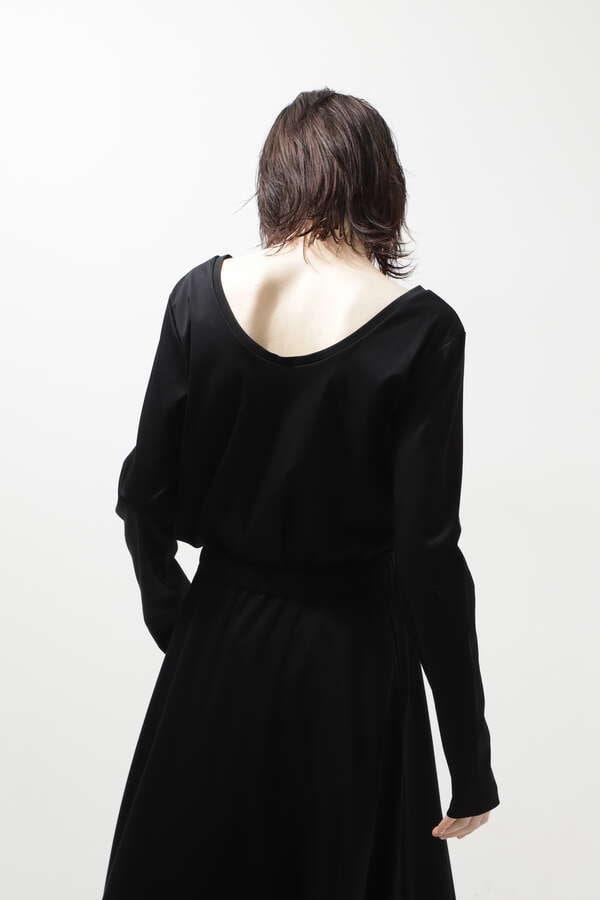 アルビニスムースロングスリーブTシャツ