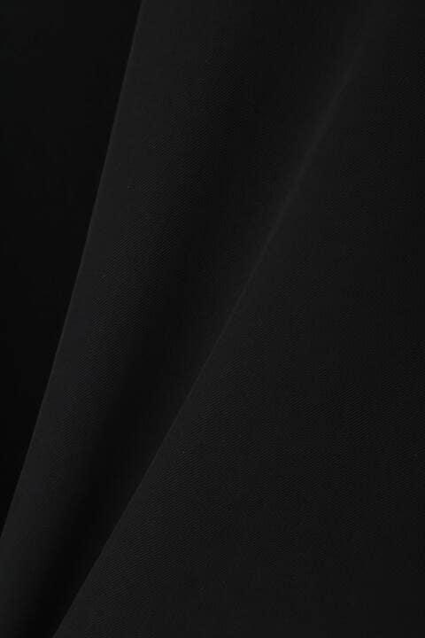 【ブラックのみ 先行予約 10月下旬-11月上旬 入荷予定】《LE PHIL》セーラーカラーブラウス