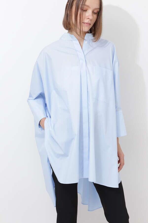T/Cブロードシャツ