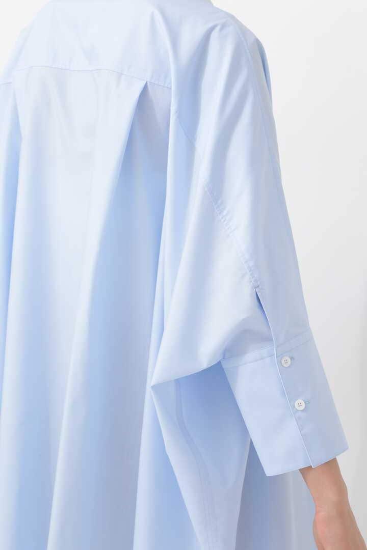 《LE PHIL》T/Cブロードシャツ
