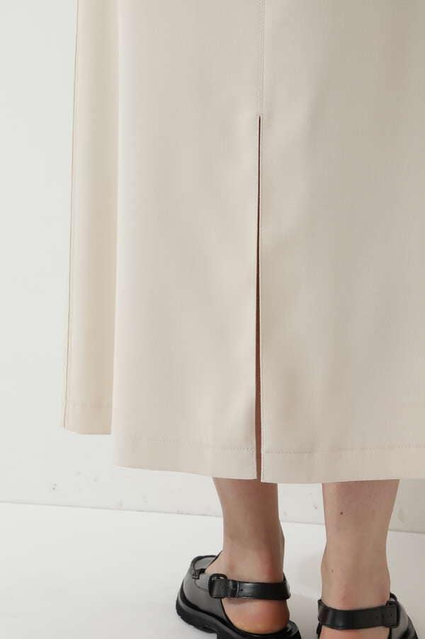 ライトツイルスカート