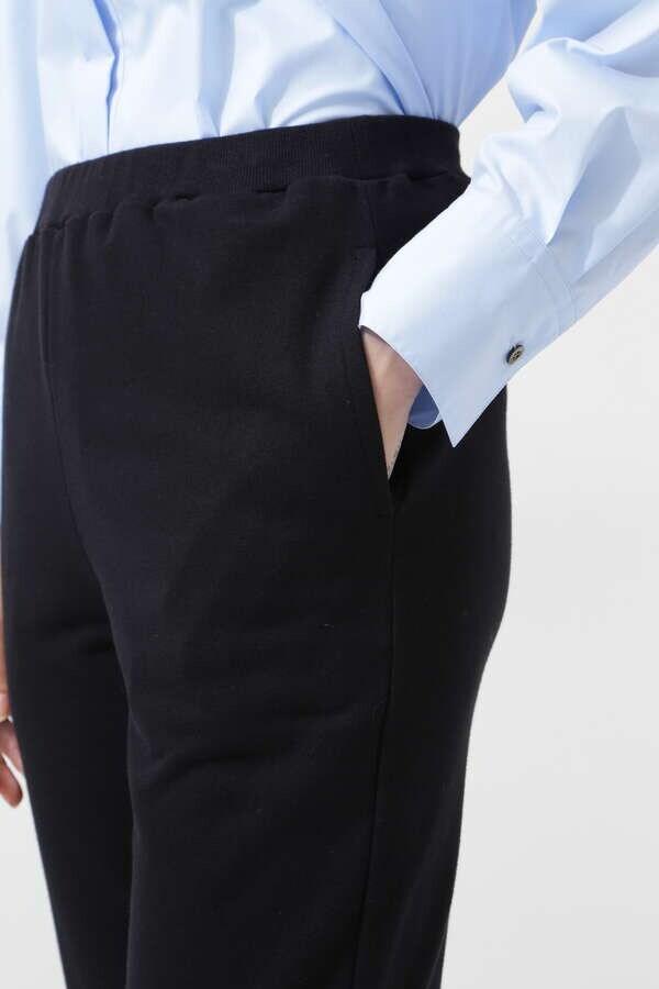 ミニ裏毛パンツ