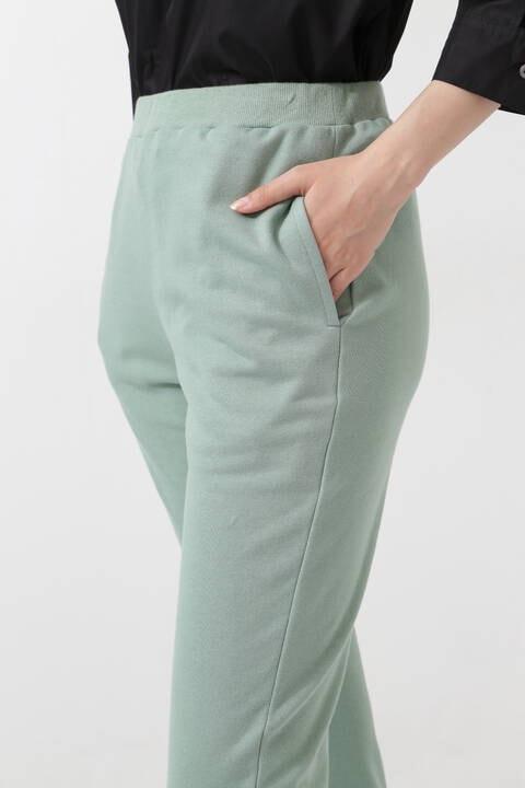 《LE PHIL》ミニ裏毛パンツ