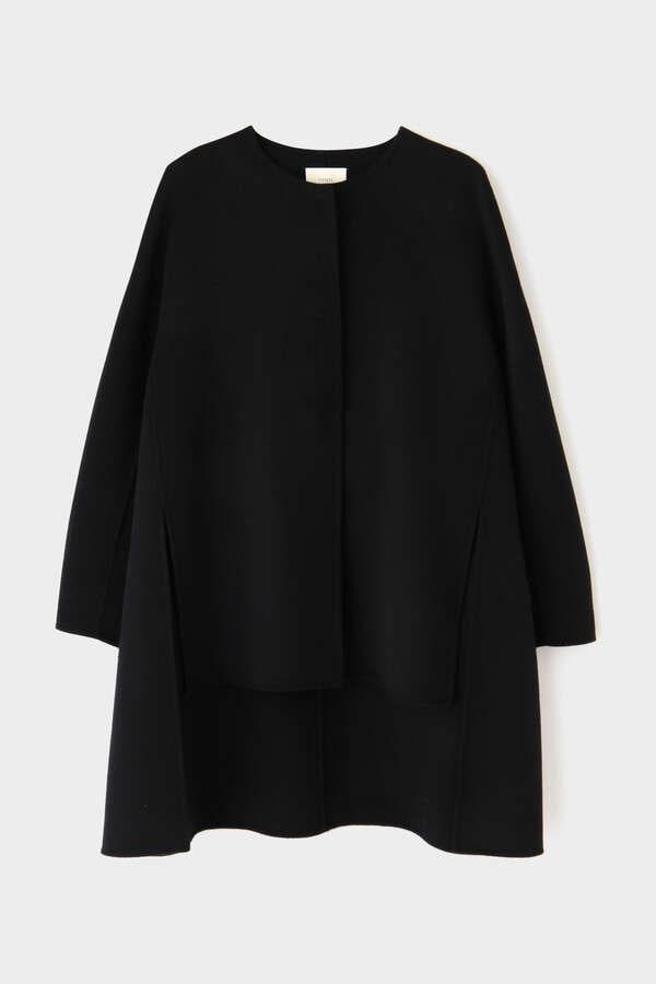 《LE PHIL》ピュアカシミヤジャケット