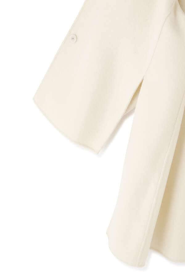 【先行予約 9月中旬-下旬 入荷予定】ピュアカシミヤジャケット