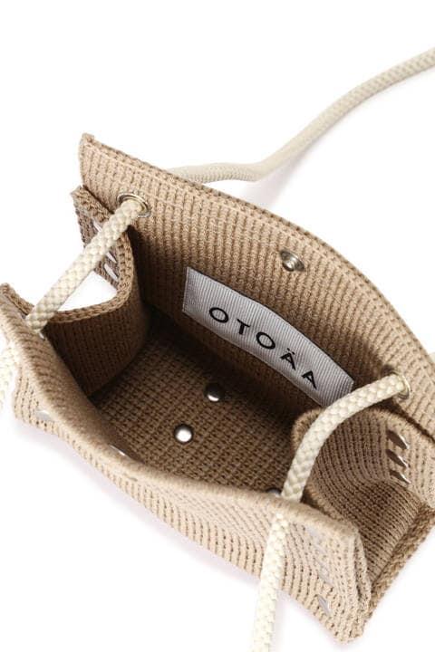 【WEB限定 OTOAA】 ショルダーバッグ