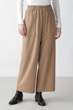ツイル起毛パンツ