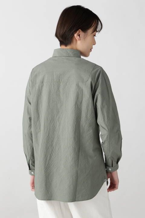 [WEB 限定] NATICシャツブラウス