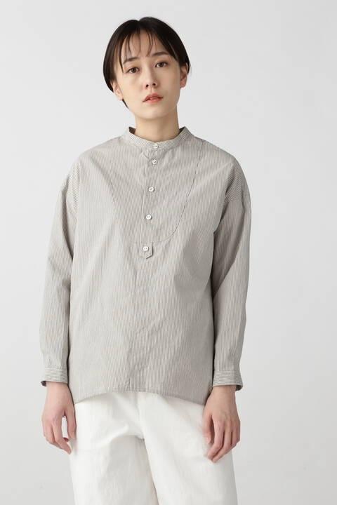 【WEB限定】NATICシャツブラウス