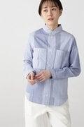 【WEB限定】NATICシャツ