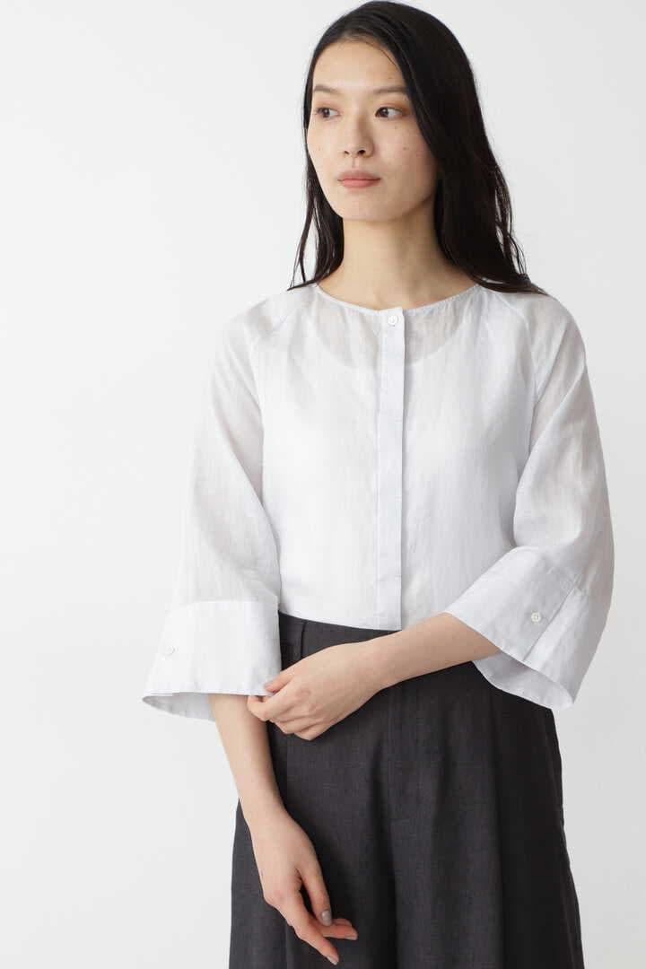 ラミーシャツ