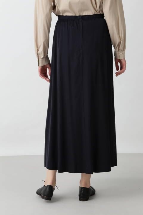モダールハイパワーサテンSTスカート
