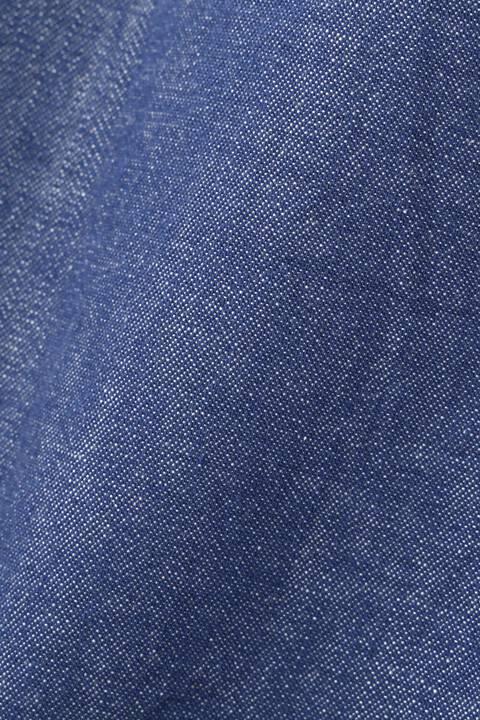 ≪Japan Couture≫反応染めデニムスカート