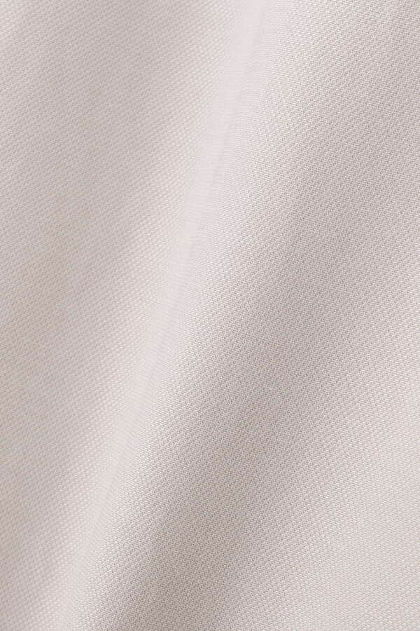 セルロース綿ドビーOXバイオパンツ