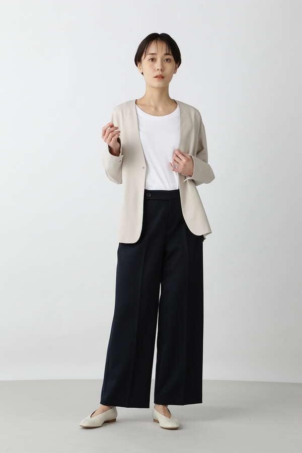 セルロース綿ドビーOXバイオジャケット