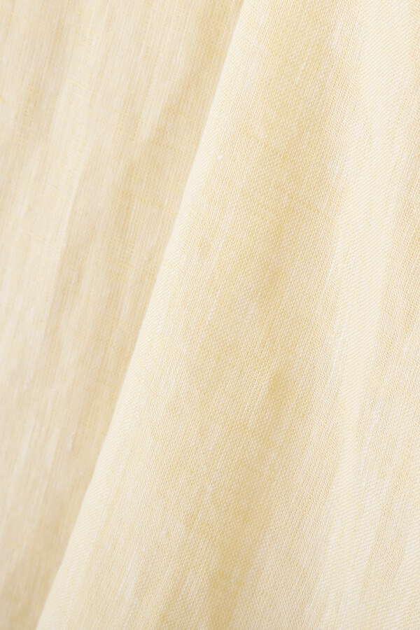 【雑誌 GISELe 6月号掲載】ハードマンリネンジャケット
