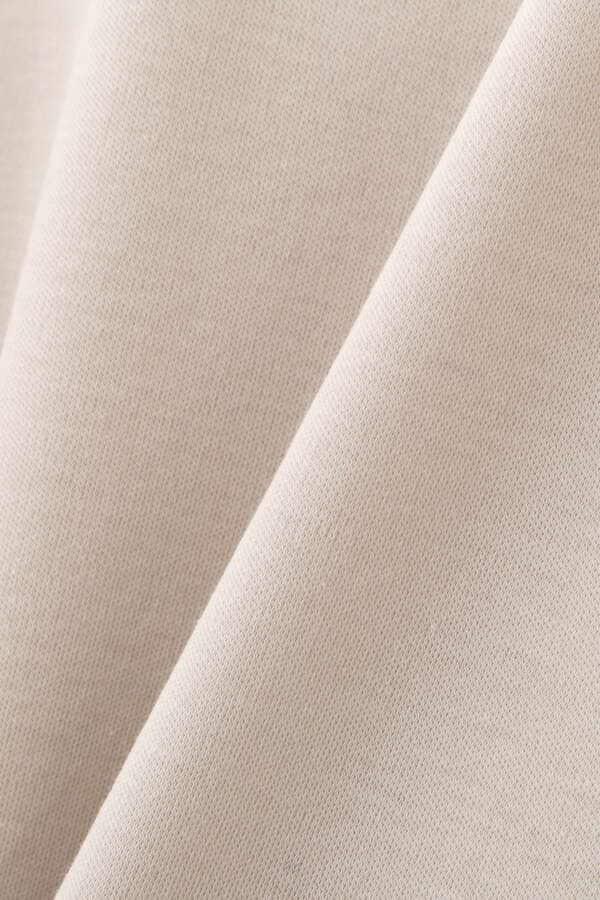 【雑誌 NAVYS vol.5掲載】オーガニックスムース半袖Tシャツ