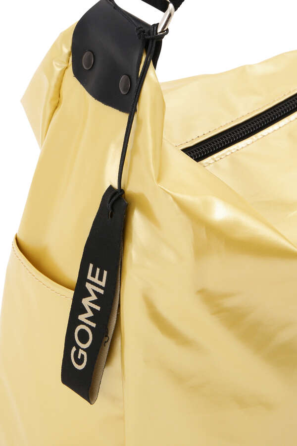 JACK GOMMEショルダーバッグ
