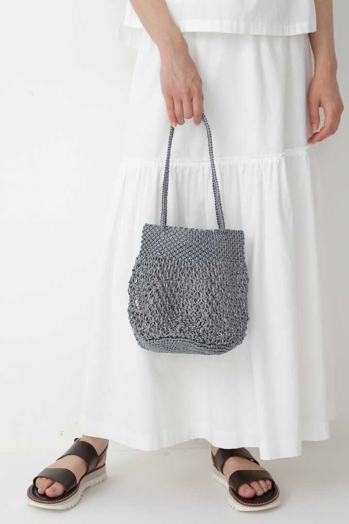 BAGMATIメタリックバッグ