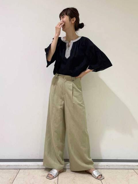 【CHIARA】サンダル