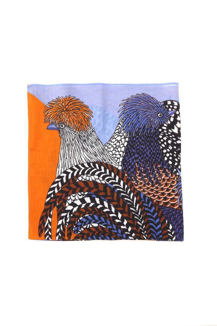 INOUITOOSH スカーフ