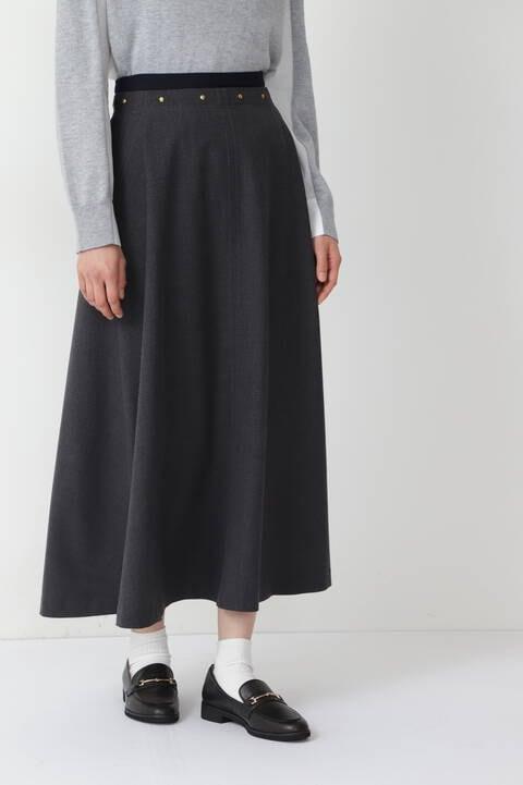 ≪arrive 5e≫アナスタシアミルド2WAYスカート