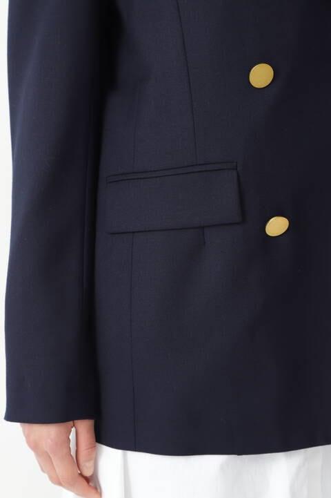 ≪arrive 5e≫アナスタシアミルド2WAYジャケット
