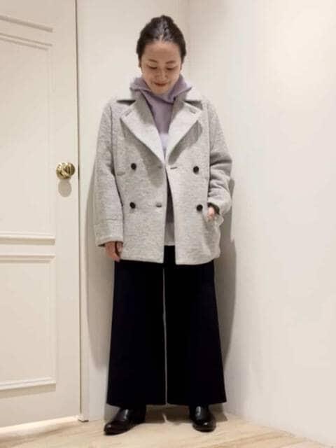 スライバーPコート