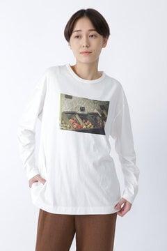 photoTシャツ