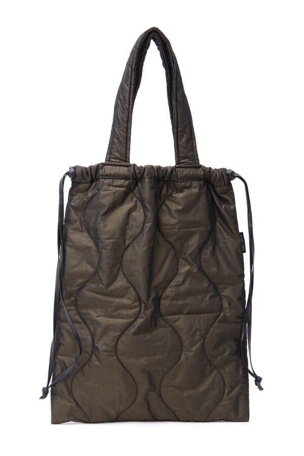 【先行予約 10月中旬-下旬 入荷予定】HELEN MOORE キルティングバッグ