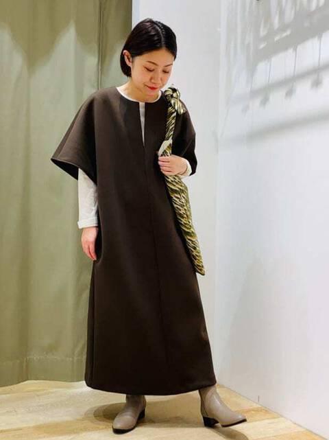 BAGMATI ジャガードバッグ