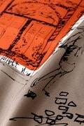 オリジナル大判シルクスカーフ