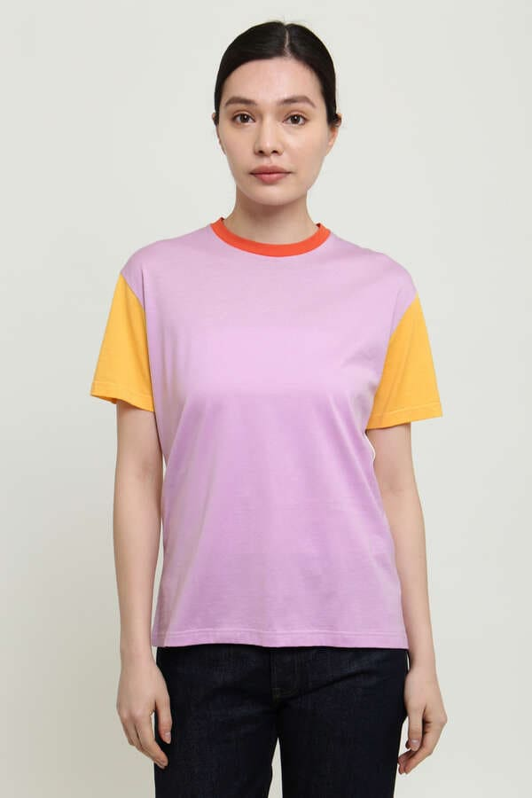 【SUNSPEL AND JOHN BOOTH】WOMEN'S Q82 BOY FIT MIXED