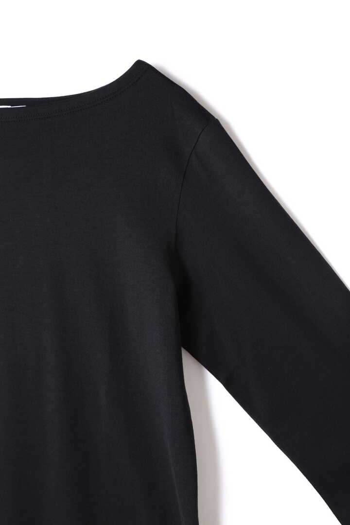 WOMEN'S Q82 BOAT NECK5