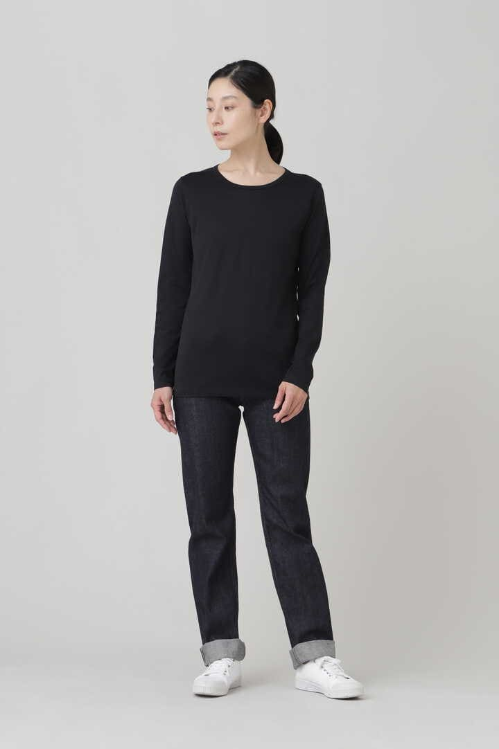 WOMEN'S Q82 LONG SLEEVE2