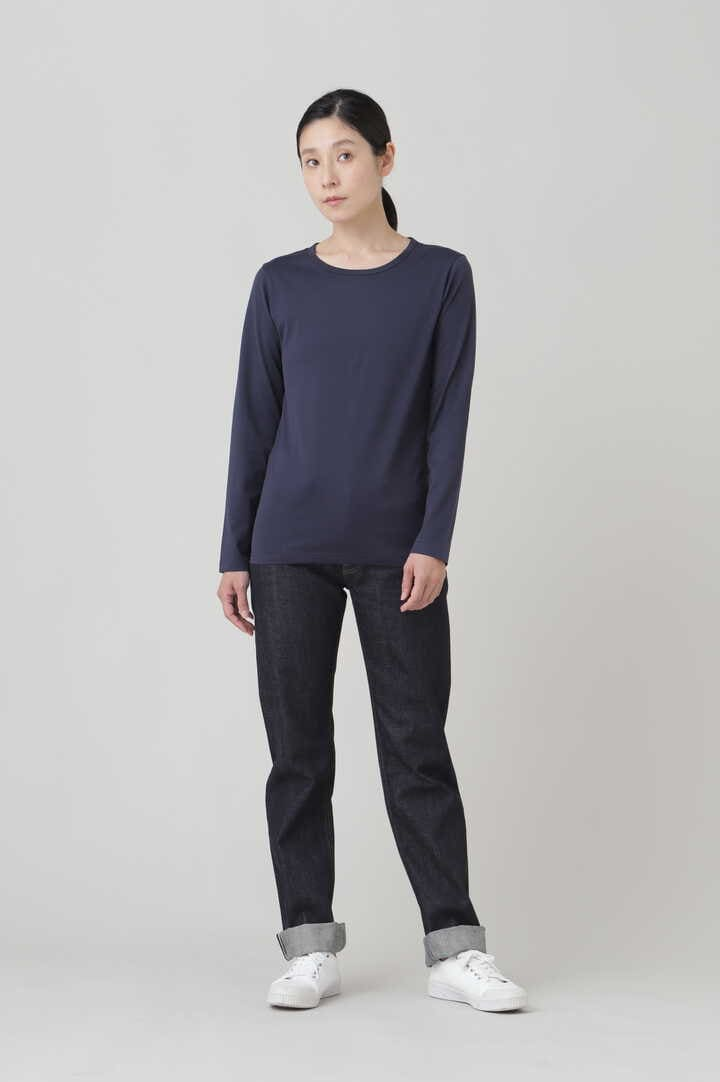 WOMEN'S Q82 LONG SLEEVE13