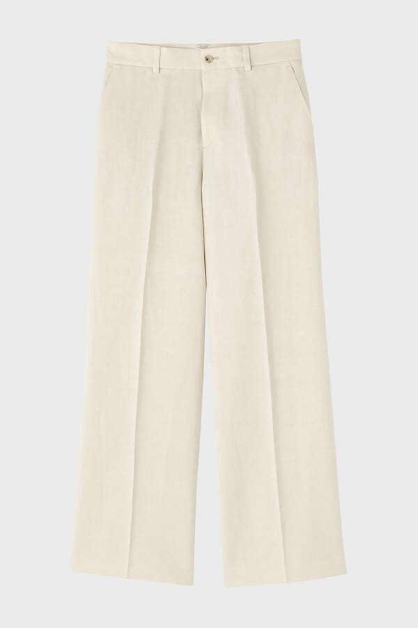 WOMEN'S LINEN LYOCELL COTTON
