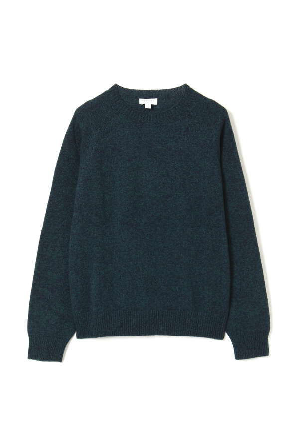 WOMEN'S LAMBSWOOL