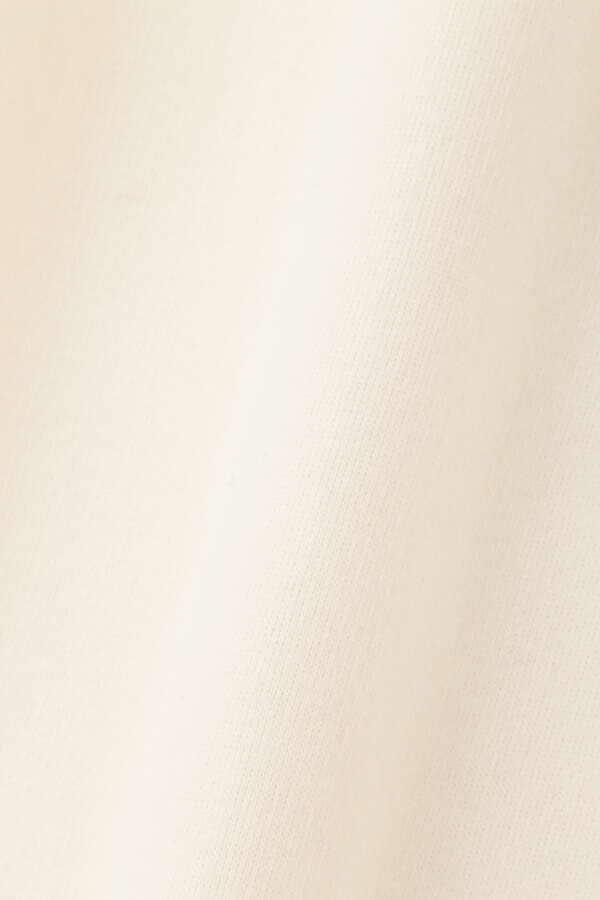 【Sunspel and Studio Nicholson】WOMEN'S COTTON FLEECEBACK