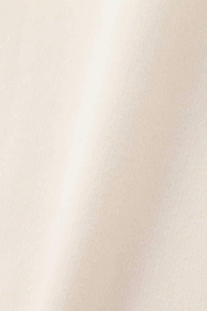 【Sunspel and Studio Nicholson】WOMEN'S COTTON FLEECEBACK19