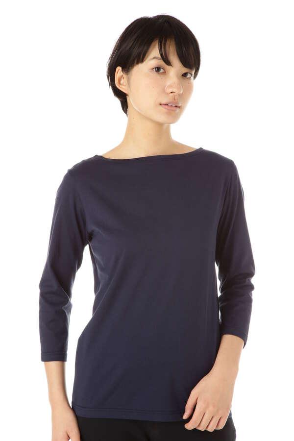 WOMEN'S Q82 BOAT NECK