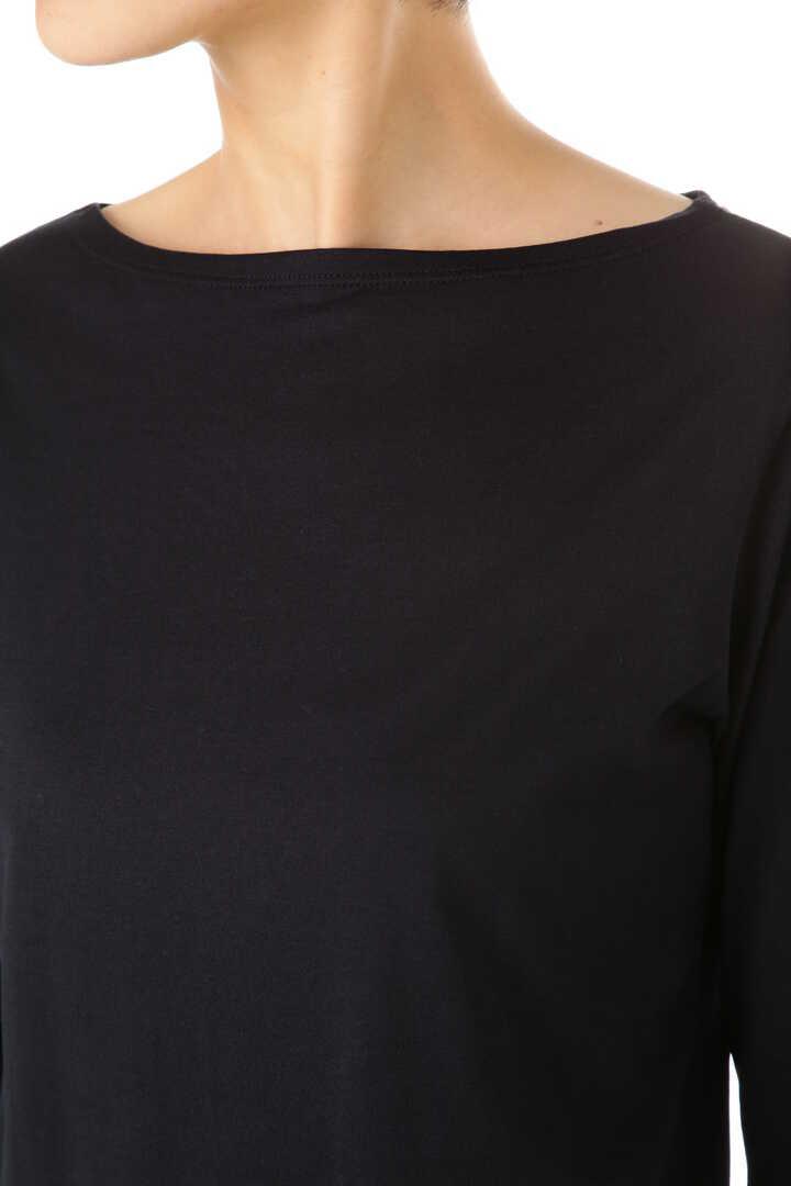 WOMEN'S Q82 BOAT NECK6