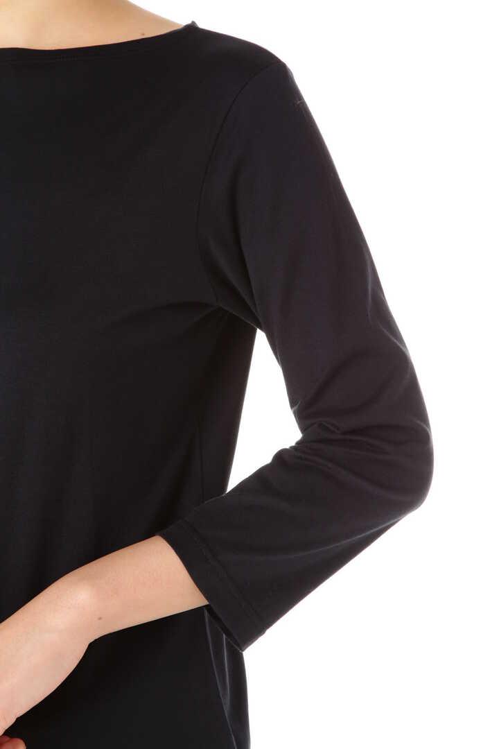 WOMEN'S Q82 BOAT NECK7
