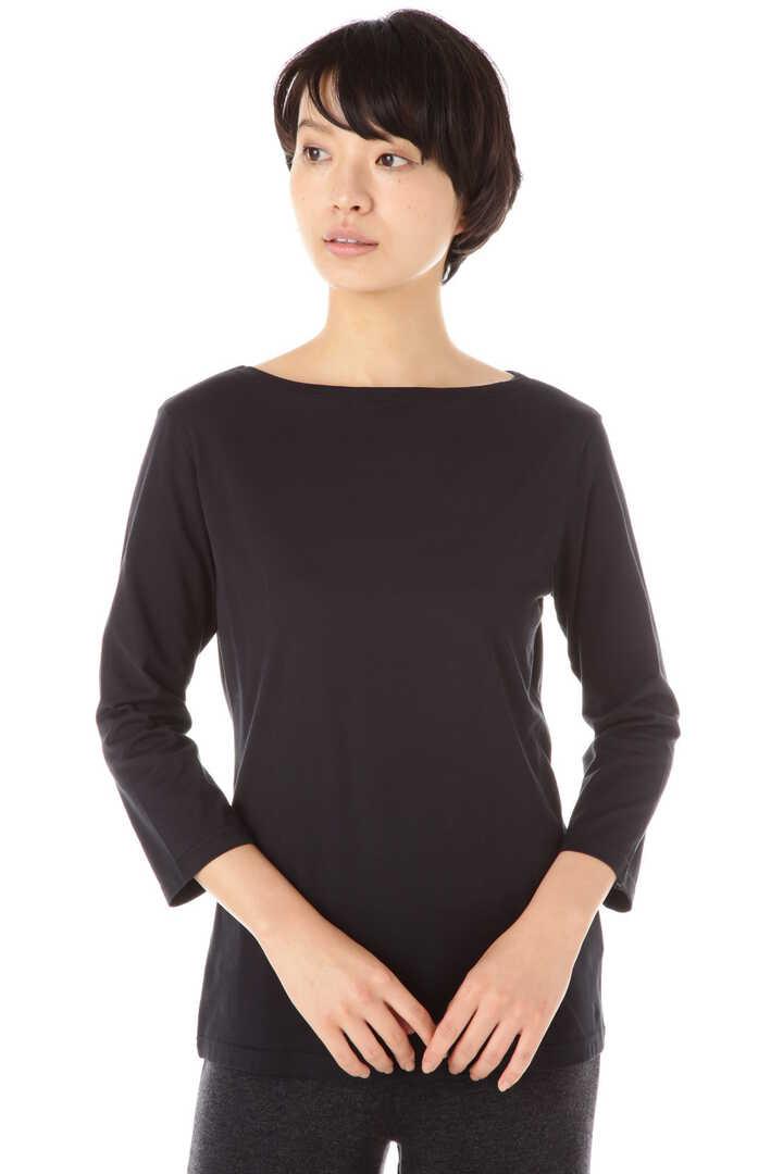 WOMEN'S Q82 BOAT NECK2